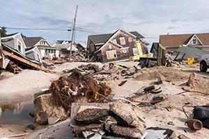 Climate Change - flooding